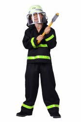Brandweerman kostuum voor Kinderen
